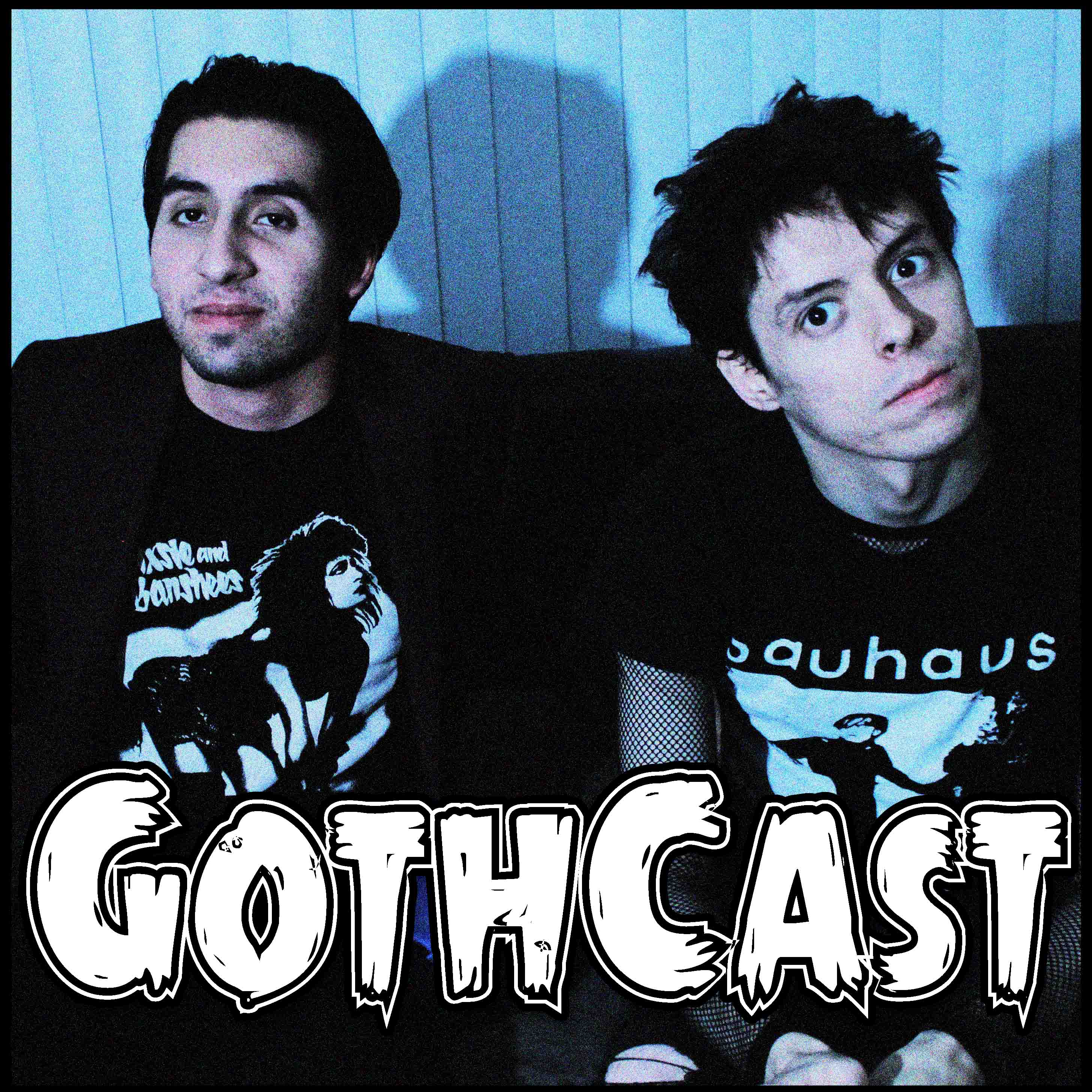 GothCast