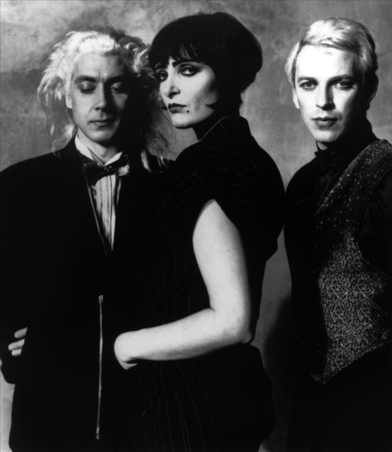 Siouxsie and the Banshees - Part 3