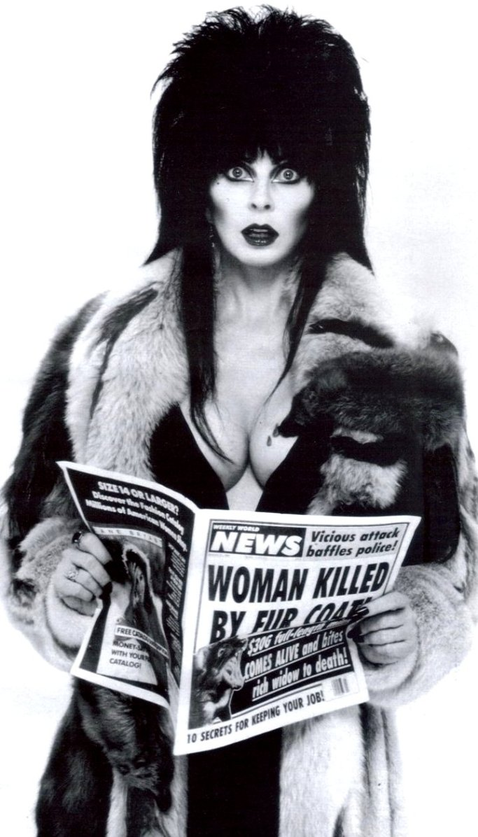 elvira-cassandra-peterson-fur-coat